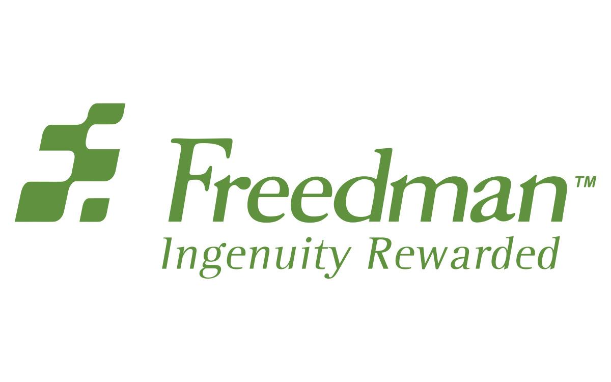 Freedman Logo