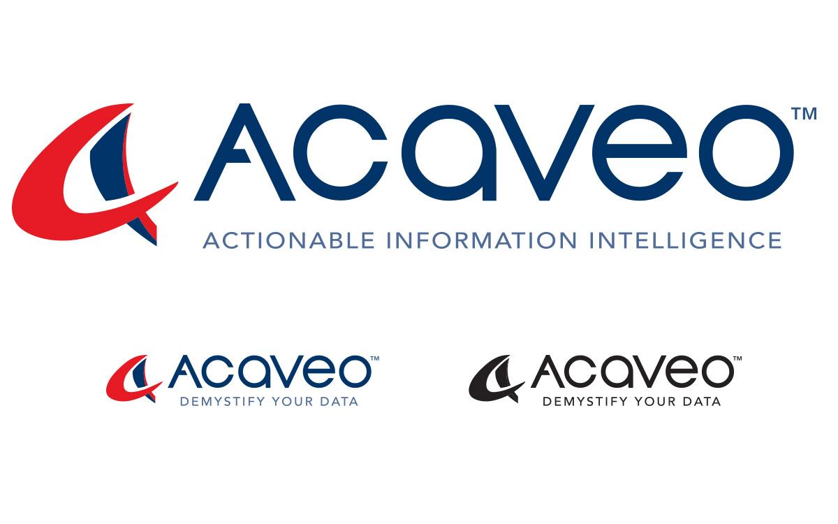 Acaveo Logo