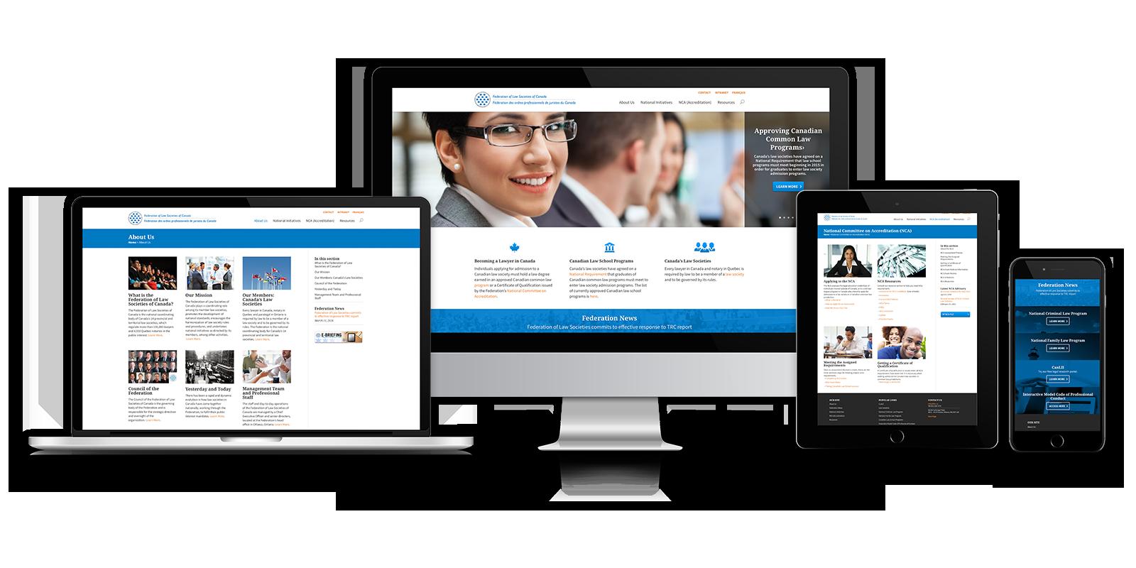 Flsc Baytek Ottawa Web Design Branding