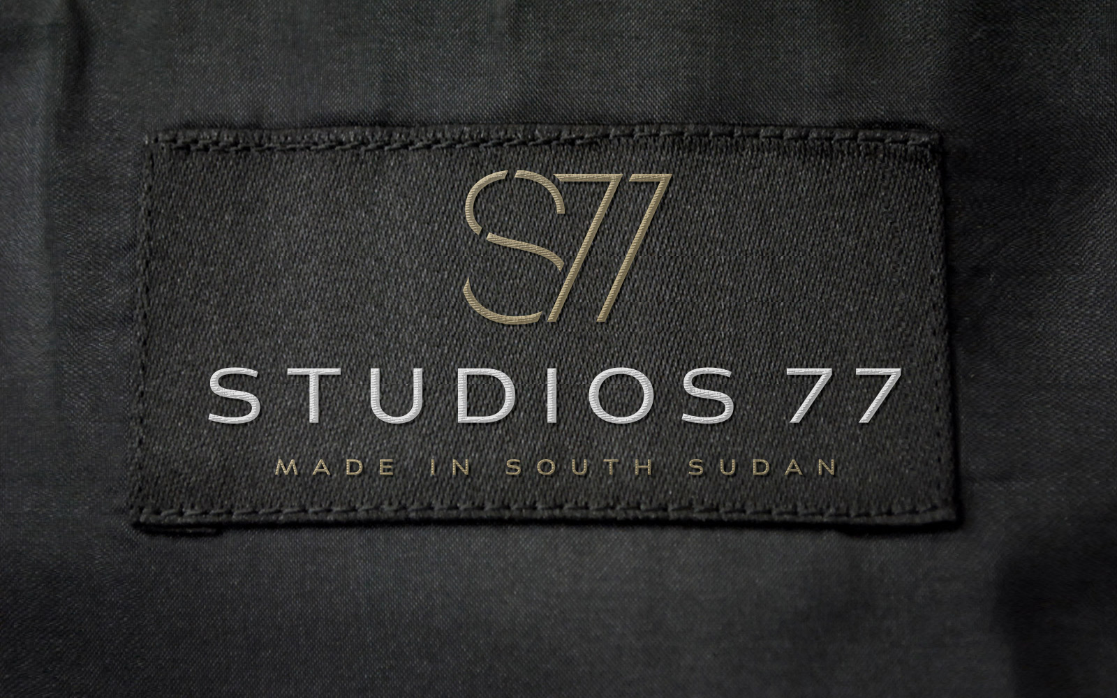 Studios 77 - Label Design