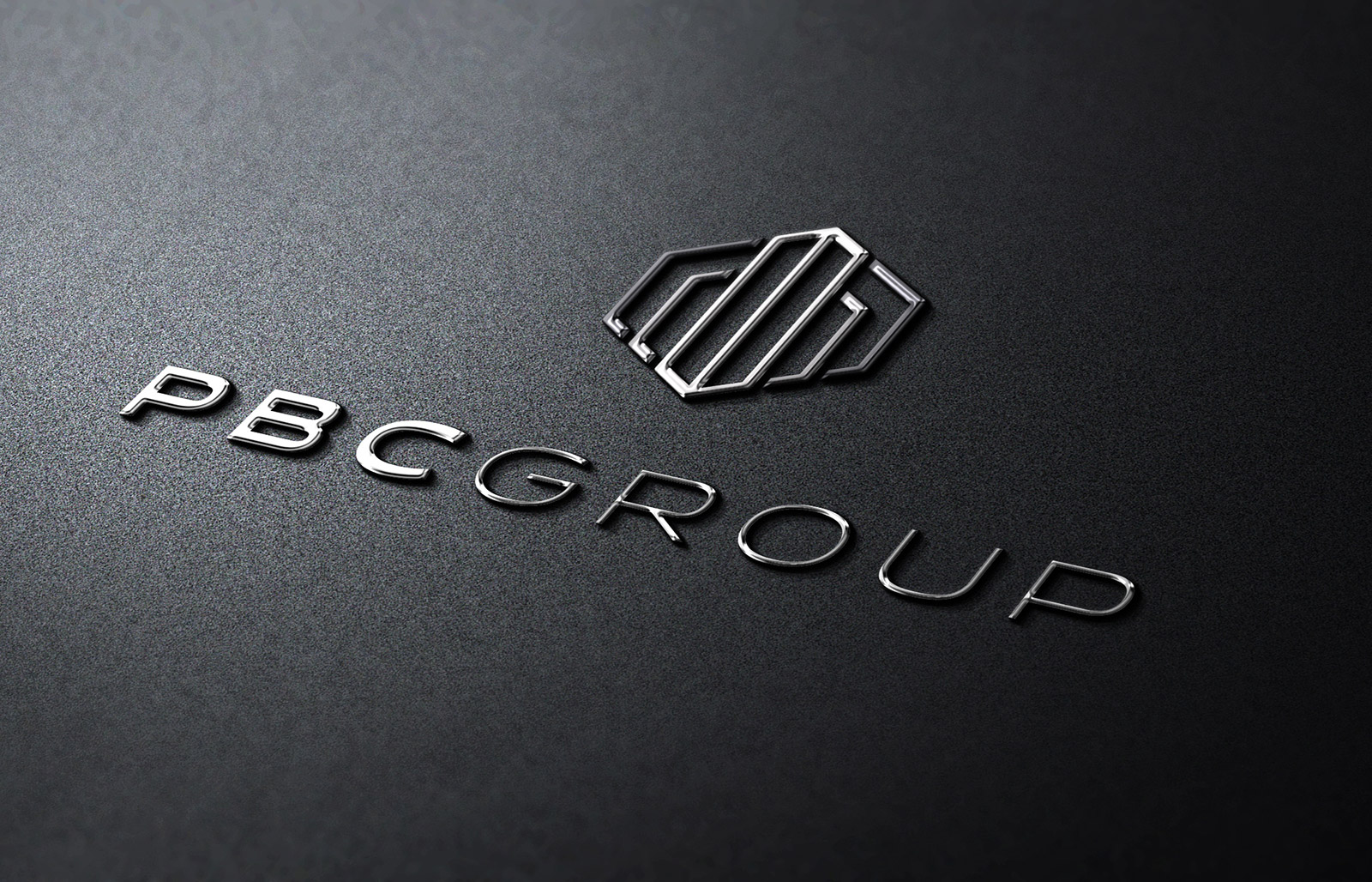 PBC Group Logo Design 2