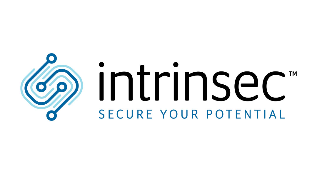 Intrinsec - Logo Design