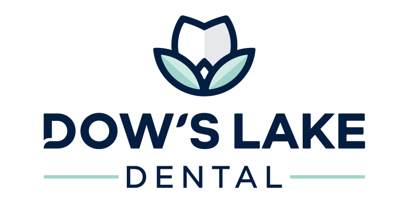 Dow's Lake Dental Logo