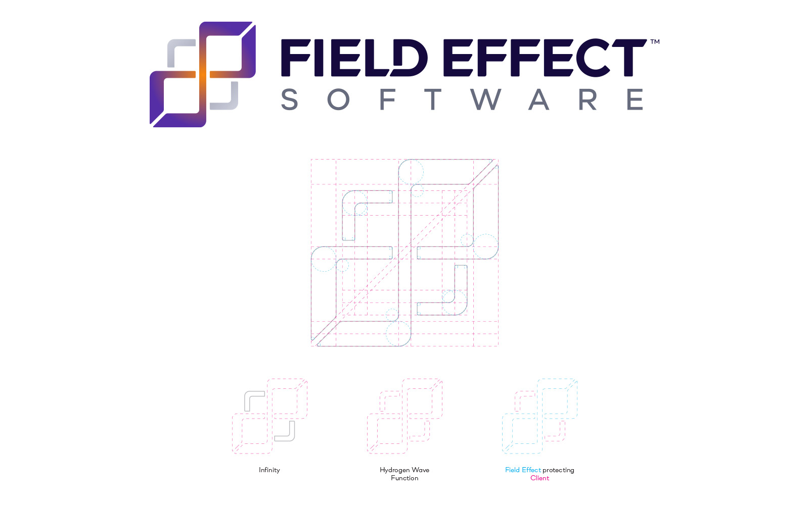 Field Effect - Logo Design