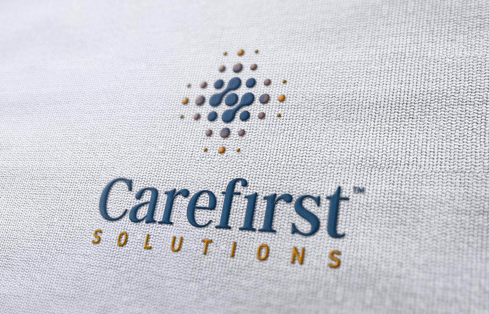 Carefirst Solutions - Logo Design