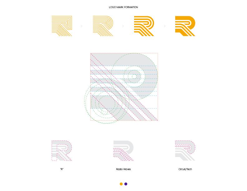 REMC - Logo Design (Construction)