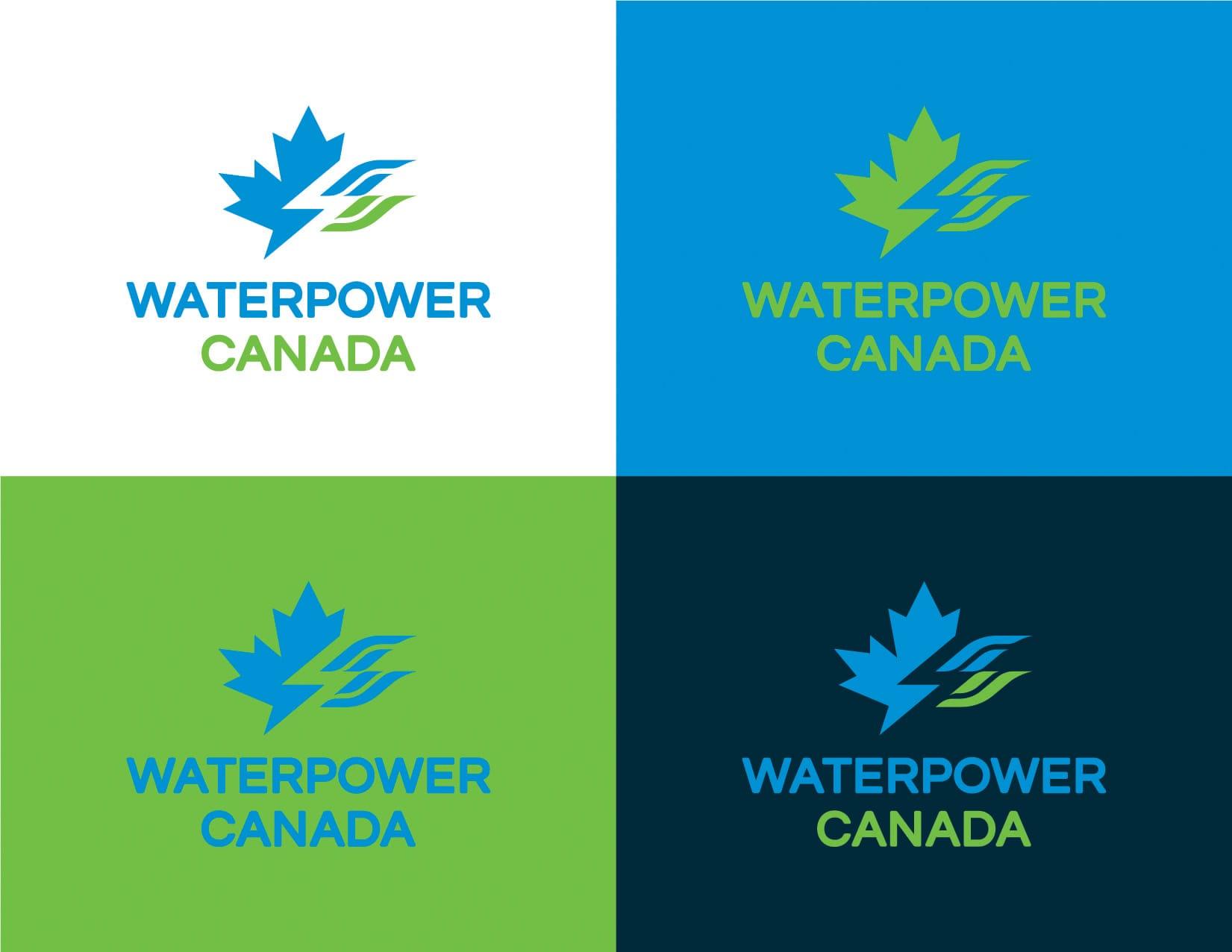 WPC Logo Design - All Colours