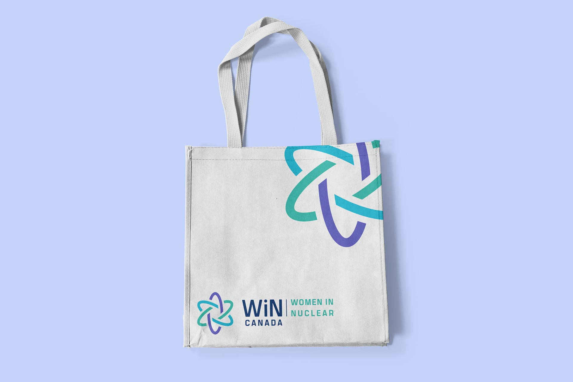 WiN Canada - Tote Bag Design