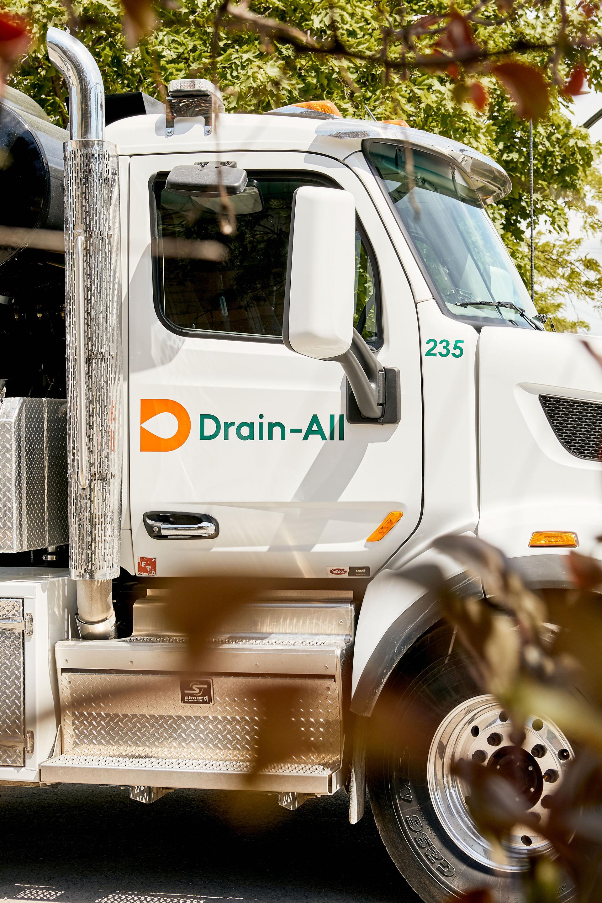 Drain-All - Truck